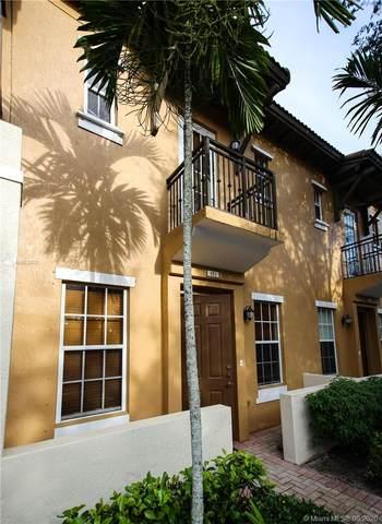 483 SW 147th Ter 2-48, Pembroke Pines, FL 33027 (MLS #A10932531) :: Green Realty Properties