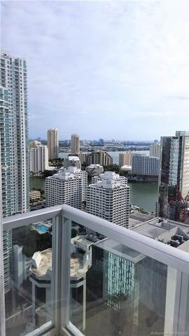 1060 Brickell Ave #3401, Miami, FL 33131 (MLS #A10932537) :: Berkshire Hathaway HomeServices EWM Realty