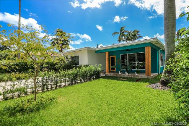 1122 Polk St, Hollywood, FL 33019 (MLS #A10932614) :: ONE | Sotheby's International Realty