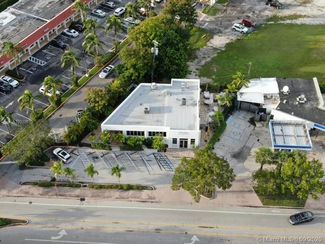 21 Harbor Dr, Key Biscayne, FL 33149 (MLS #A10932635) :: The Paiz Group
