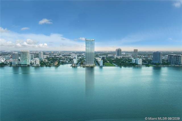 2900 NE 7th Ave #3503, Miami, FL 33137 (MLS #A10932761) :: Ray De Leon with One Sotheby's International Realty
