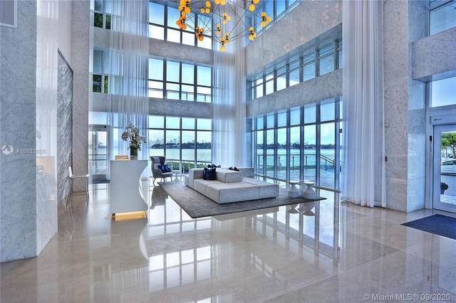 520 West Ave #501, Miami Beach, FL 33139 (MLS #A10932805) :: Ray De Leon with One Sotheby's International Realty