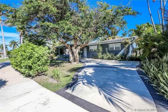 927 N 14th Ave, Hollywood, FL 33020 (MLS #A10932806) :: Berkshire Hathaway HomeServices EWM Realty