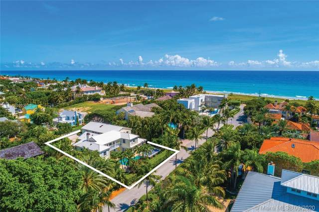 1225 Vista Del Mar Dr, Delray Beach, FL 33483 (MLS #A10932819) :: The Howland Group