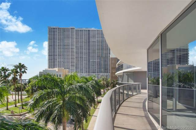 488 NE 18th St #208, Miami, FL 33132 (MLS #A10932822) :: Prestige Realty Group