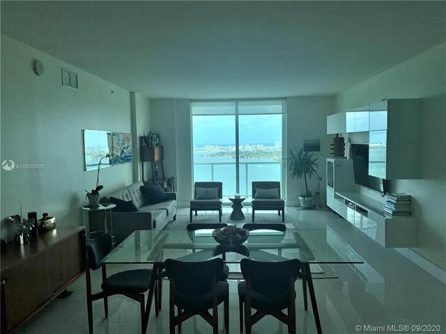 1900 N Bayshore Dr #3702, Miami, FL 33132 (MLS #A10932892) :: Carole Smith Real Estate Team