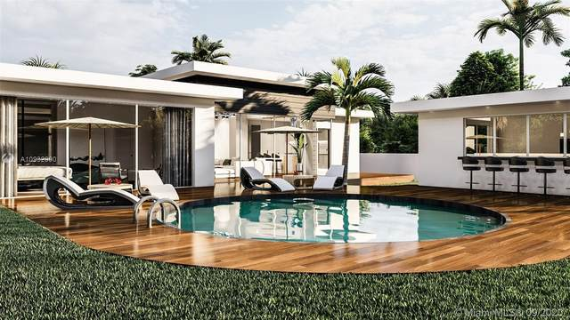 1379 NE 104th St, Miami Shores, FL 33138 (MLS #A10932900) :: The Jack Coden Group