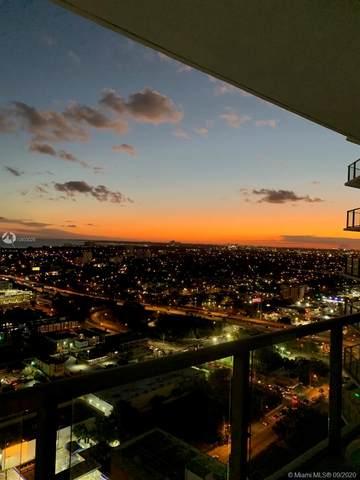 185 SW 7th St #3014, Miami, FL 33130 (MLS #A10933026) :: Carole Smith Real Estate Team