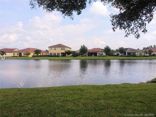 2502 Vicara Ct, Royal Palm Beach, FL 33411 (MLS #A10933108) :: The Howland Group