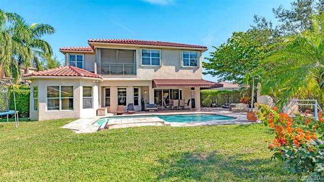 1232 Iris Ct, Weston, FL 33326 (MLS #A10933123) :: THE BANNON GROUP at RE/MAX CONSULTANTS REALTY I