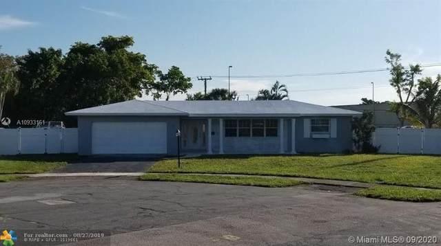 5201 SW 8th Ct, Plantation, FL 33317 (MLS #A10933161) :: Lifestyle International Realty