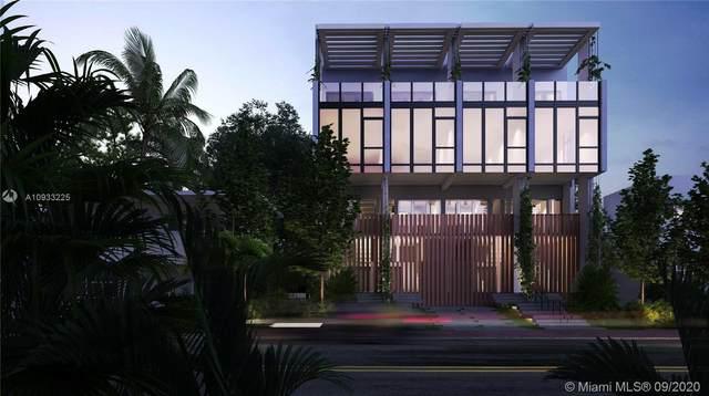1311 15th Ter, Miami Beach, FL 33139 (MLS #A10933225) :: Berkshire Hathaway HomeServices EWM Realty