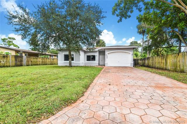 1335 SW 26th Ave, Fort Lauderdale, FL 33312 (MLS #A10933254) :: The Paiz Group