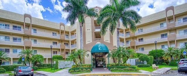 7635 Southampton Ter #401, Tamarac, FL 33321 (MLS #A10933275) :: Berkshire Hathaway HomeServices EWM Realty