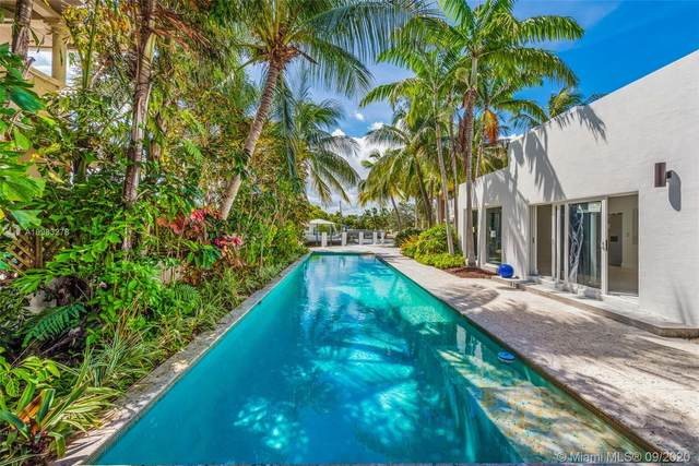 419 SE Poinciana Drive, Fort Lauderdale, FL 33301 (MLS #A10933278) :: The Howland Group