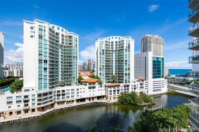 16400 Collins Avenue #1046, Sunny Isles Beach, FL 33160 (MLS #A10933285) :: Green Realty Properties