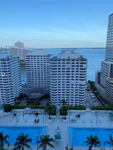 951 Brickell Ave #2204, Miami, FL 33131 (MLS #A10933332) :: Green Realty Properties