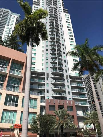 244 Biscayne Blvd #1206, Miami, FL 33132 (MLS #A10933333) :: Carole Smith Real Estate Team
