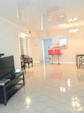 1710 NE 191st St #316, Miami, FL 33179 (MLS #A10933344) :: The Teri Arbogast Team at Keller Williams Partners SW