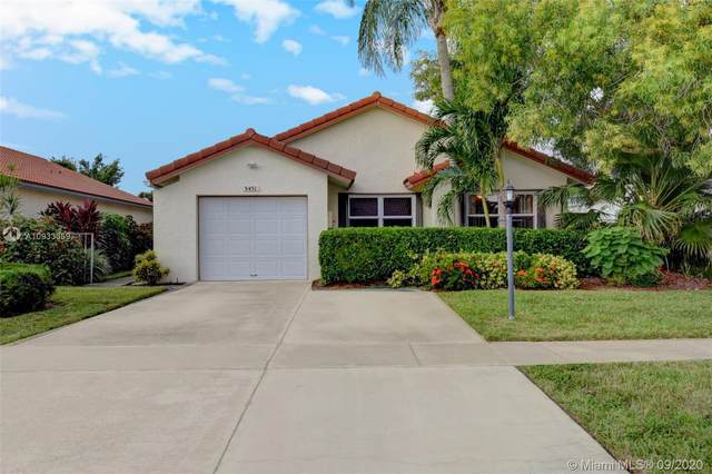 5451 Alta Way, Lake Worth, FL 33467 (MLS #A10933359) :: The Pearl Realty Group