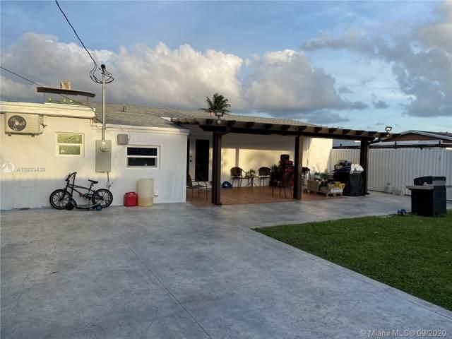 Miami Gardens, FL 33056 :: Carole Smith Real Estate Team