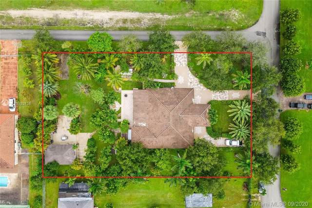 15301 SW 276th St, Homestead, FL 33032 (MLS #A10933438) :: Patty Accorto Team