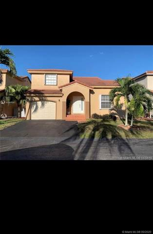 12635 NW 12th Ct, Sunrise, FL 33323 (MLS #A10933473) :: THE BANNON GROUP at RE/MAX CONSULTANTS REALTY I