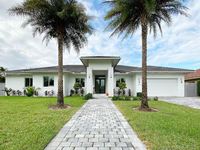 6794 N Waterway Dr, Miami, FL 33155 (MLS #A10933491) :: The Riley Smith Group