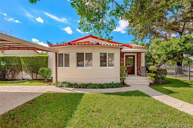 2042 SW 14th Ter, Miami, FL 33145 (MLS #A10933504) :: The Riley Smith Group