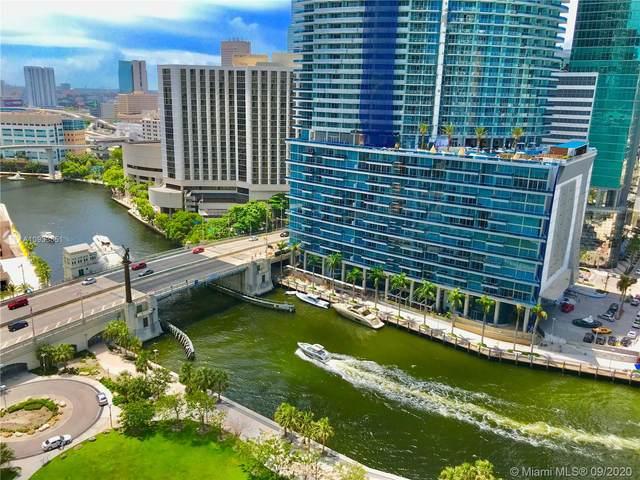 475 Brickell Ave #2108, Miami, FL 33131 (MLS #A10933551) :: Patty Accorto Team