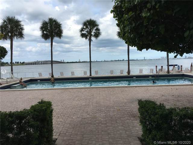 3301 NE 5th Ave #703, Miami, FL 33137 (MLS #A10933630) :: Ray De Leon with One Sotheby's International Realty