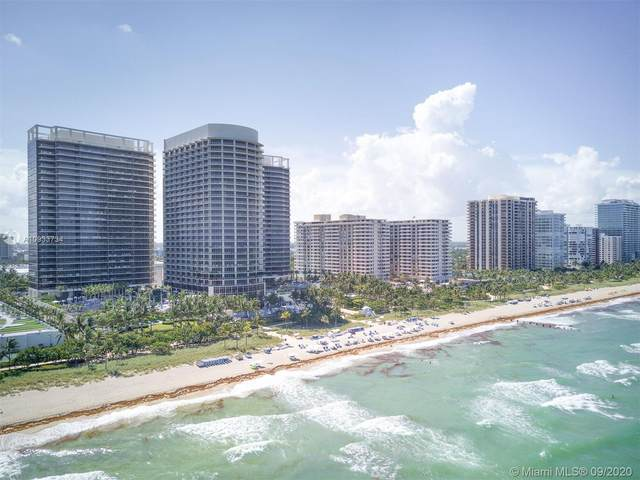 9701 Collins Ave # 504S, Bal Harbour, FL 33154 (MLS #A10933734) :: The Pearl Realty Group