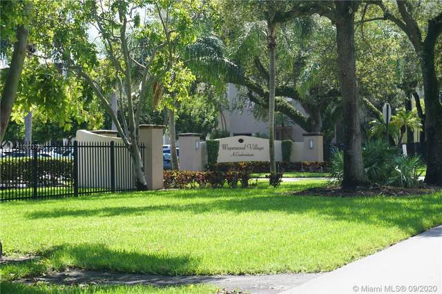 9301 SW 92nd Ave C211, Miami, FL 33176 (MLS #A10933748) :: The Teri Arbogast Team at Keller Williams Partners SW