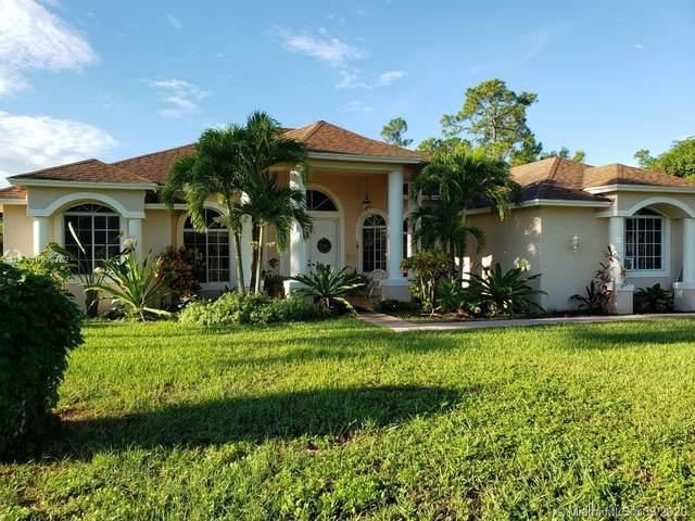 14614 N 93rd St N, West Palm Beach, FL 33412 (MLS #A10933762) :: ONE | Sotheby's International Realty