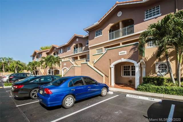 10018 Hammocks Blvd 104-5, Miami, FL 33196 (MLS #A10933764) :: Green Realty Properties