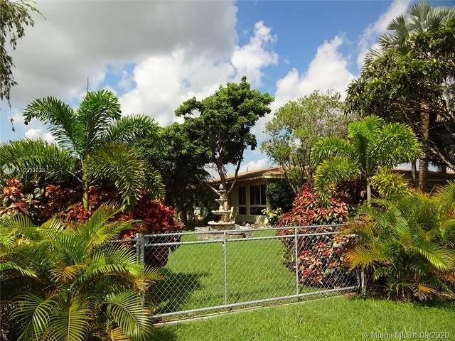 19901 SW 296 St, Homestead, FL 33030 (MLS #A10933828) :: Berkshire Hathaway HomeServices EWM Realty