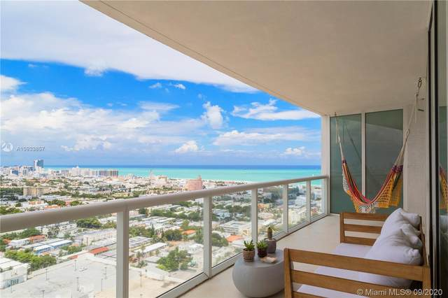 Miami Beach, FL 33139 :: Carole Smith Real Estate Team