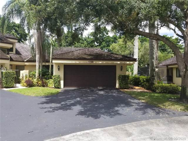 429 NW 97th Ave, Plantation, FL 33324 (MLS #A10933866) :: Green Realty Properties