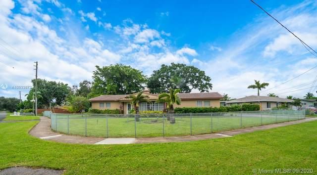 5650 SW 5th St, Plantation, FL 33317 (MLS #A10933872) :: Green Realty Properties
