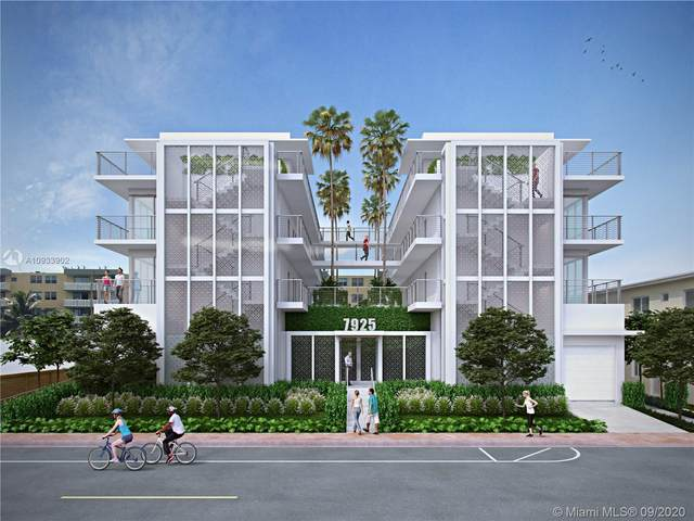 7925 Crespi Blvd, Miami Beach, FL 33141 (MLS #A10933902) :: The Jack Coden Group