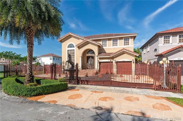 3194 SW 147th Pl, Miami, FL 33185 (MLS #A10933948) :: Douglas Elliman