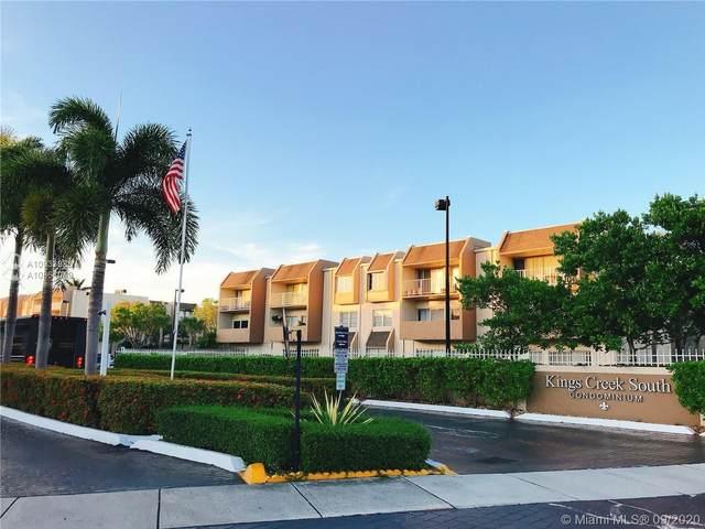 7777 SW 86th St F1-213, Miami, FL 33143 (MLS #A10933988) :: Berkshire Hathaway HomeServices EWM Realty