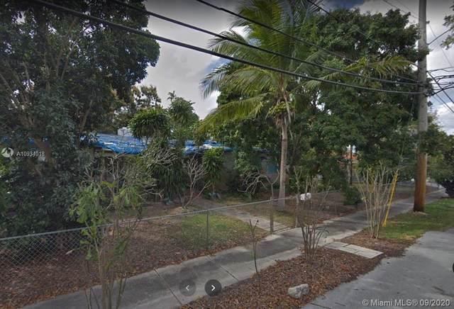 170 SW 38th Ct, Miami, FL 33134 (MLS #A10934018) :: Prestige Realty Group