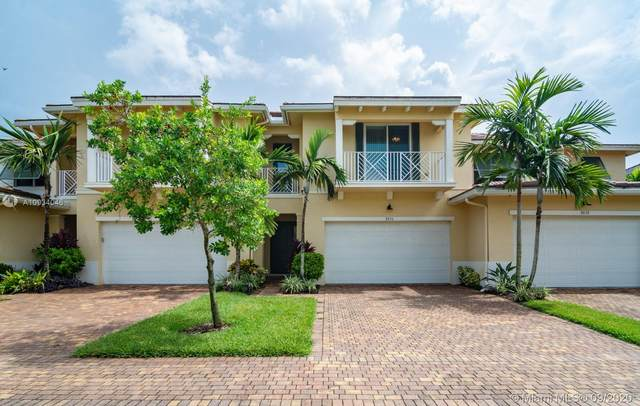 2036 Chelsea Place #2036, Palm Beach Gardens, FL 33418 (MLS #A10934046) :: The Pearl Realty Group