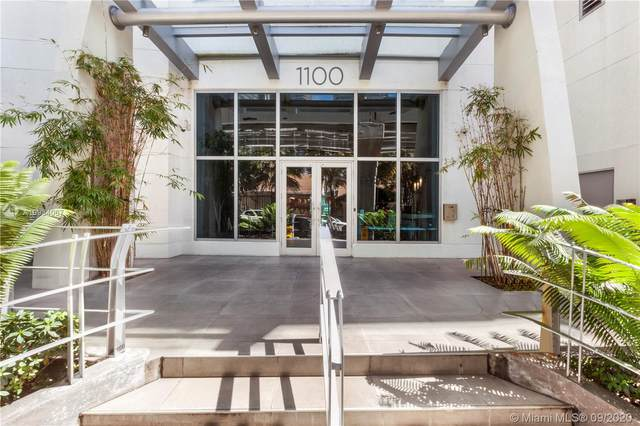 1100 S Miami Ave #710, Miami, FL 33130 (MLS #A10934067) :: Ray De Leon with One Sotheby's International Realty