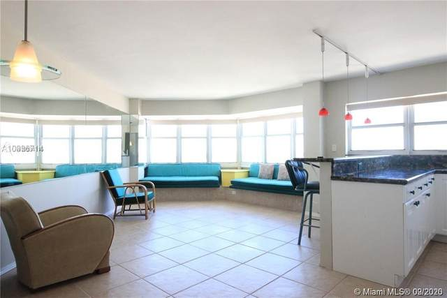 1881 Washington Ave 12C, Miami Beach, FL 33139 (MLS #A10934116) :: Prestige Realty Group