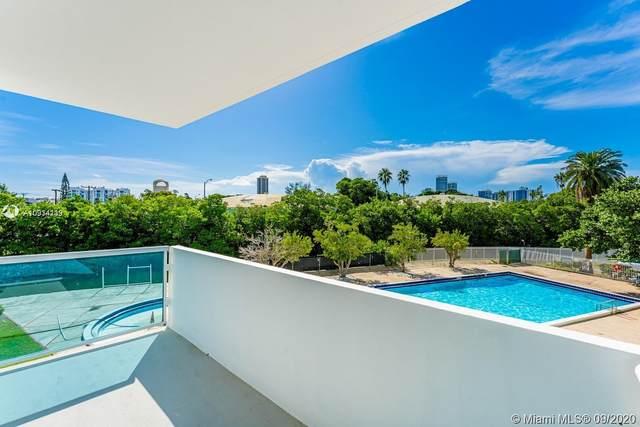 7441 Wayne Ave 2K, Miami Beach, FL 33141 (MLS #A10934139) :: Prestige Realty Group