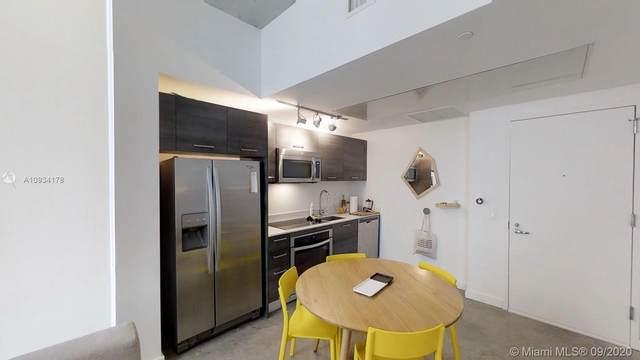 151 SE 1st St #804, Miami, FL 33131 (MLS #A10934178) :: Carole Smith Real Estate Team