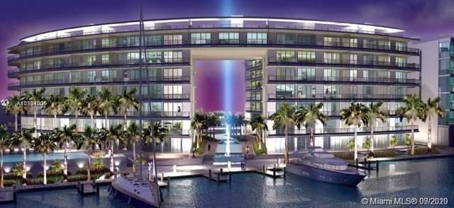 6620 Indian Creek Dr #111, Miami Beach, FL 33141 (MLS #A10934200) :: Berkshire Hathaway HomeServices EWM Realty