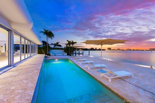 7936 Biscayne Point Cir, Miami Beach, FL 33141 (MLS #A10934213) :: Julian Johnston Team